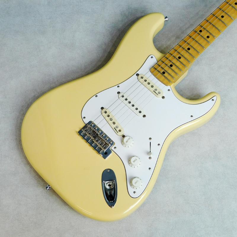Fender Japan / ST71-140YM【中古】【楽器/エレキギター/フェンダー/フェンダージャパン/ストラトキャスター/シグネーチャー/イングヴェイ/2004~2006年製/非純正ハードケース付】