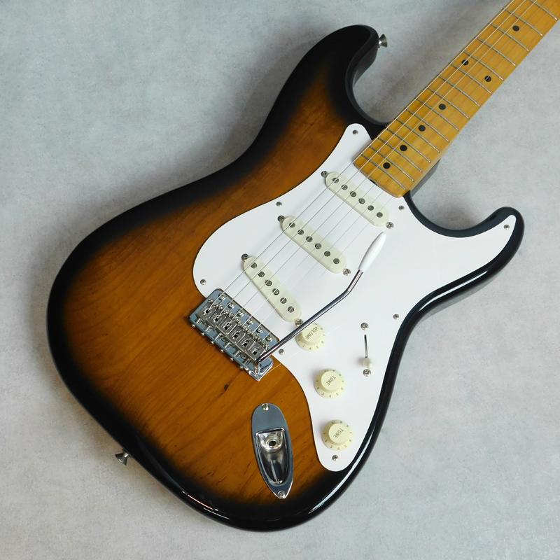 Fender Japan / ST54-80AM【中古】【楽器/エレキギター/フェンダー/フェンダージャパン/ストラトキャスター/CS製ピックアップ/1997~2000年頃製造/ソフトケース付】