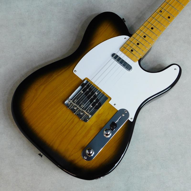 Fender Japan / TL55-78US 【中古】【楽器/エレキギター/フェンダージャパン/テレキャスター/USA製ピックアップ/2007年前後製造/非純正ソフトケース付】
