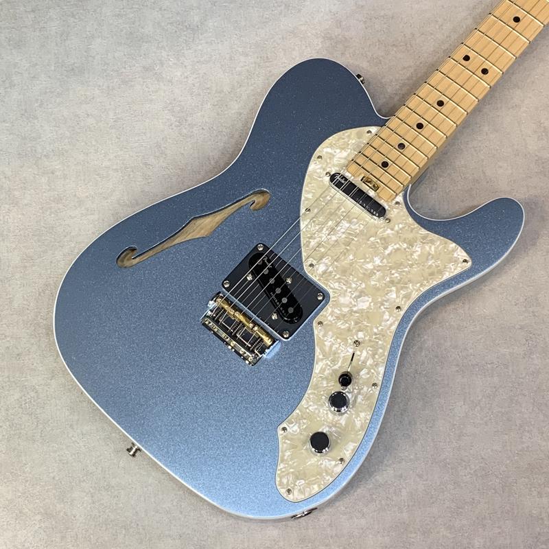 100 %品質保証 【SALE【SALE★12/25迄】Fender★12/25迄】Fender/American Elite ThinLine Telecaster SW/2019年製/純正ハードケース付】 ThinLine【】【楽器/エレキギター/フェンダー/エリート/USA製/テレキャスター/シンライン/S-1 SW/2019年製/純正ハードケース付】, シズショッピングサイト:2d7792ed --- baecker-innung-westfalen-sued.de