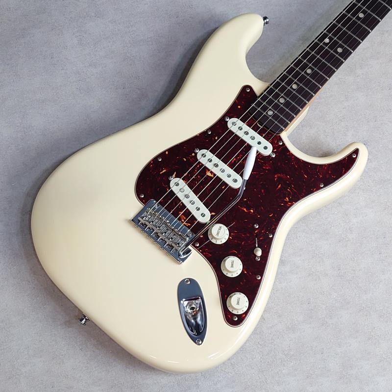 数量限定 送料無料 Fender Vintage Hot Rod 60's Stratocaster 中古 国内正規品 2013年製 エレキギター ハードケース付 ストラトキャスター フェンダー ホットロッド 楽器 S-1スイッチ搭載