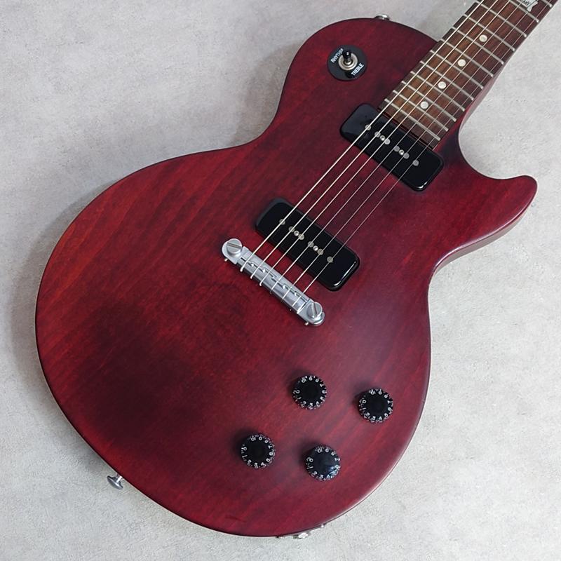 送料無料 Gibson Les 専門店 Paul Melody Maker 2014 中古 メロディメーカー 純正ソフトケース付 レスポール 楽器 おすすめ ギブソン 2014年製 エレキギター
