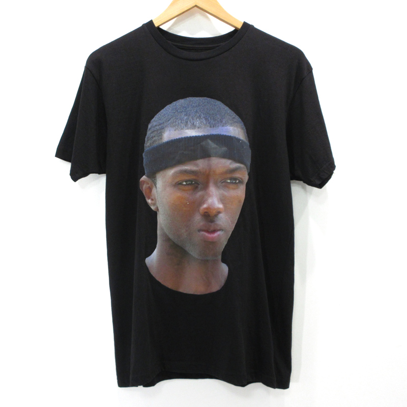 【期間限定】ポイント20倍【中古】IH NOM UH NIT/インノミネイト Tシャツ サイズ:M カラー:ブラック / インポート【f102】