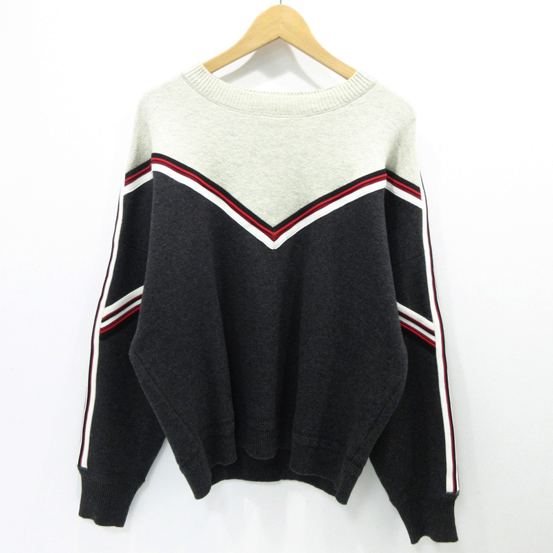 【中古】ISABEL MARANT|イザベルマラン セーター サイズ:L カラー:-【f110】