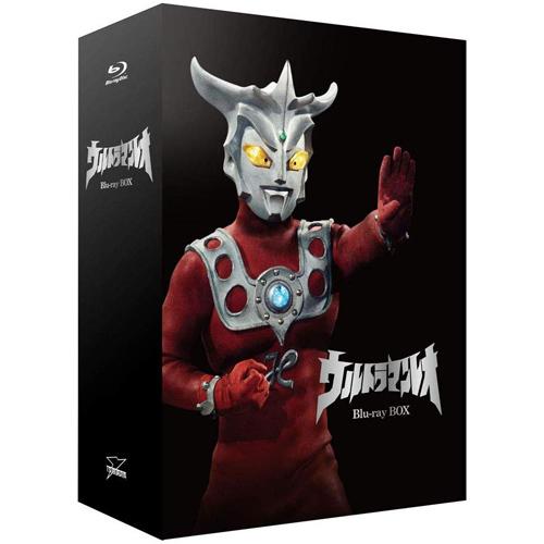 ウルトラマンレオ Blu-ray BOX (特装限定版)【中古】【アニメ・特撮Blu-ray】