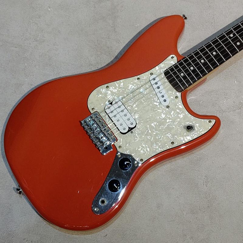 送料無料 日時指定不可 今だけ限定15%OFFクーポン発行中 代引き不可 中古 Squier by Fender 楽器 CYCLONE 全国一律送料無料 スクワイア エレキギター
