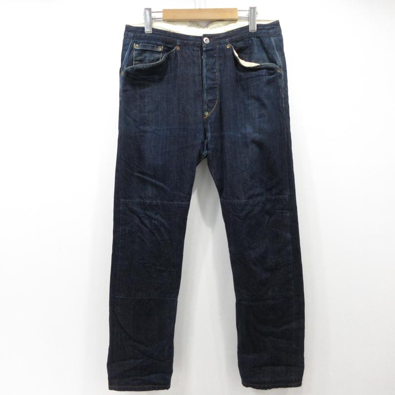 【中古】LEVI'S VINTAGE CLOTHING リーバイスビンテージクロージング デニムパンツ 1878年モデル 18780-0003 サイズ:31 カラー:インディゴ【f107】