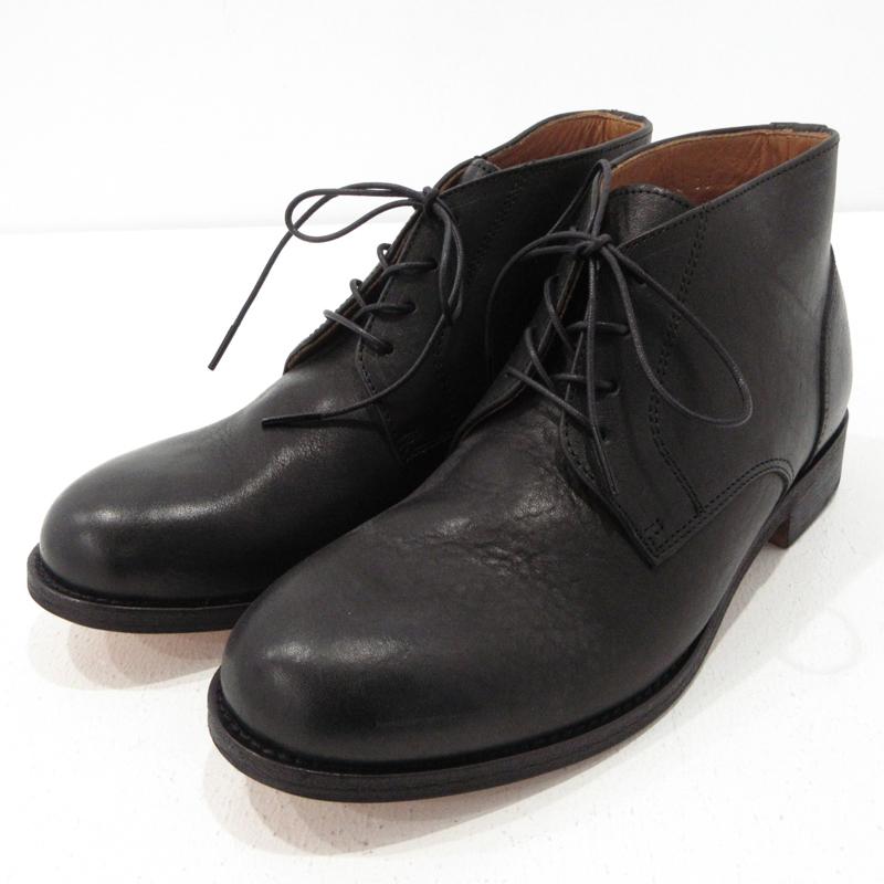【中古】sot|ソット ショートブーツ ブラック サイズ:38【f128】