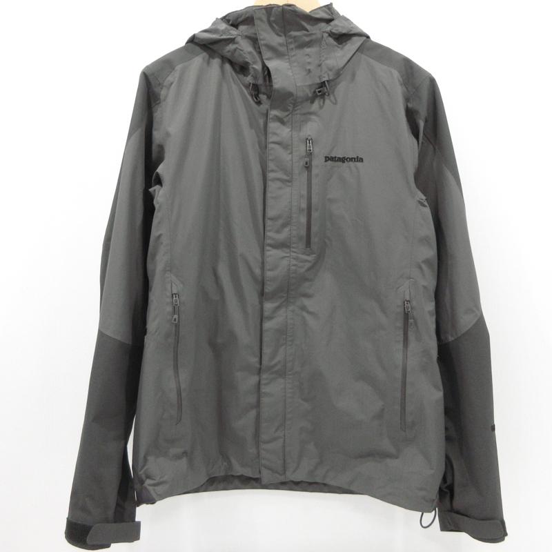 【中古】Patagonia|パタゴニア ピオレットジャケット マウンテンパーカー 83380SP12 サイズ:S カラー:グレー / ストリート【f095】