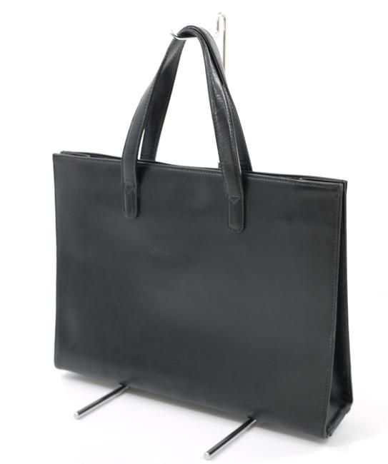 【中古】PORTER/ポーター レザーバッグ カラー:ブラック