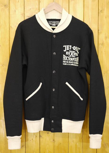 【中古】WESTRIDE/ウエストライド スタジャン ジャケット サイズ:36 カラー:ブラック