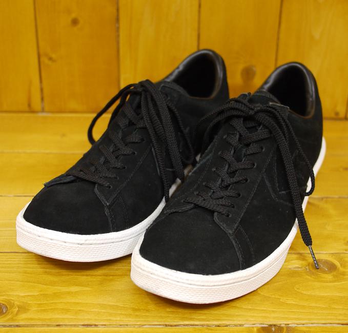 【中古】CONVERSE/コンバース オールスター/スニーカー サイズ:28.0cm カラー:ブラック