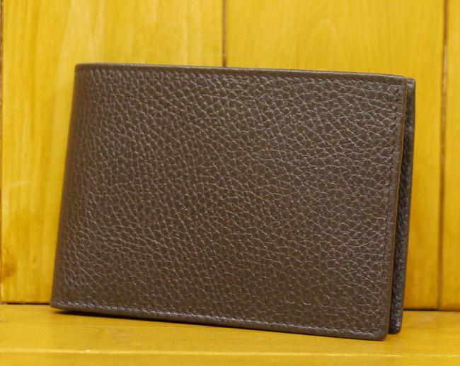 【中古】GUCCI/グッチ 292534 - 二つ折り財布