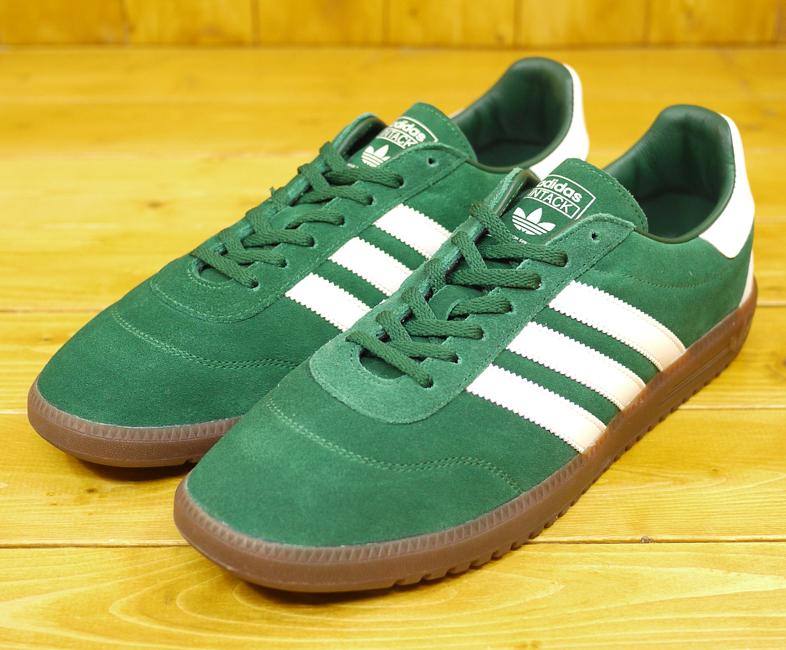 【中古】Adidas Originals/アディダスオリジナルス SPEZIAL INTACK SPZL CG2919 スニーカー サイズ:29.0cm カラー:グリーン【f126】