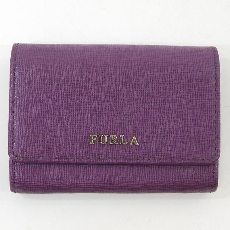 【中古】FURLA/フルラ - - コインケース/財布【f125】