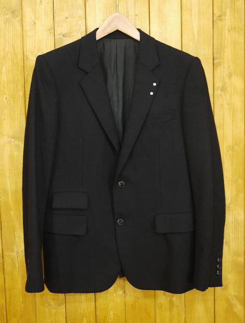 【中古】Name.×BEAMS/ネーム×ビームス ウールジャケット サイズ:3 カラー:ブラック
