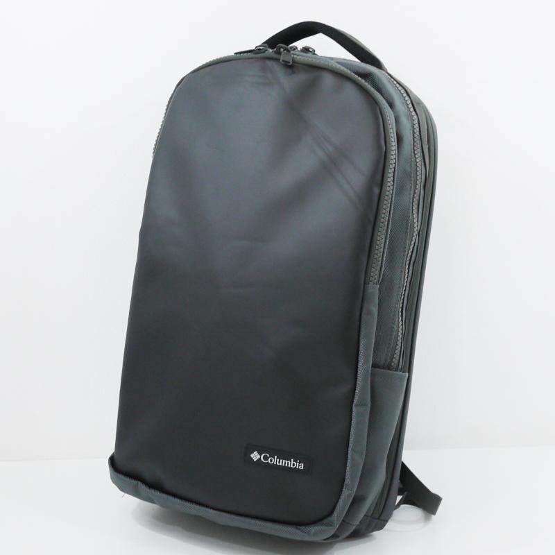 【中古】Columbia/コロンビア Star Range 20L Backpack II/スターレンジ20LバックパックII/リュックサック カラー:カーキなど【f121】