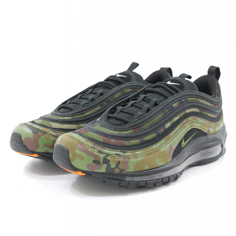 Nike Fashion Sneakers Nike Air Max 97 Athletic Shoes for