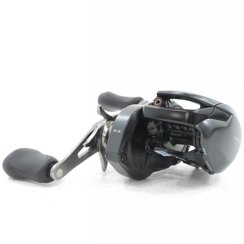 【中古】【フィッシング/釣り/釣具】 【ベイトリール】【右ハンドル/ライトハンドル】SHIMANO/シマノ クラドK 200XG