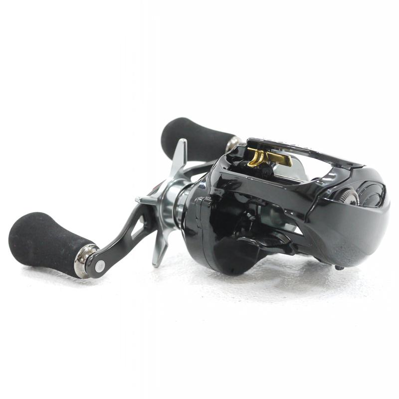 【中古】【フィッシング/釣り/釣具】 【ベイトリール】【右ハンドル/ライトハンドル】DAIWA/ダイワ 18 ジリオン TW HD 1520SH