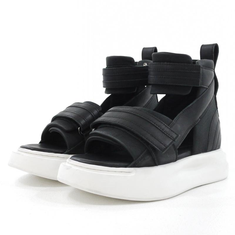 【中古】DIET BUTCHER SLIM SKIN/ダイエットブッチャースリムスキン 2019SS Sneaker sandal