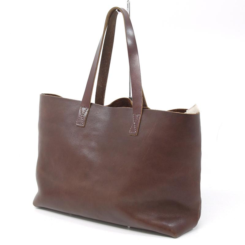 【中古】SLOW/スロウ bono zip tote bag ボノジップトートバッグ A4 サイズ:- カラー:ブラック【f121】