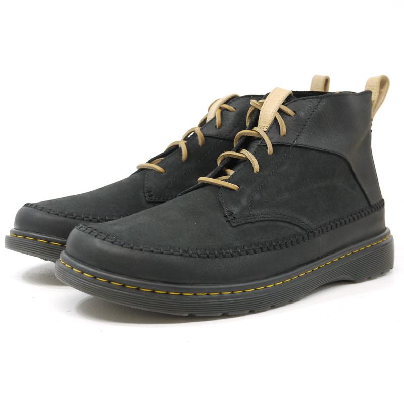 【中古】Dr.Martens/ドクターマーチン FLLOYD ブーツ 23924001 サイズ:UK12/EU47 カラー:ブラック【f127】