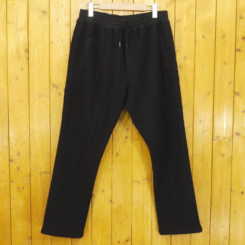 セール 特集 中古 DIESEL ディーゼル パンツ f107 上質 カラー:ブラック サイズ:L