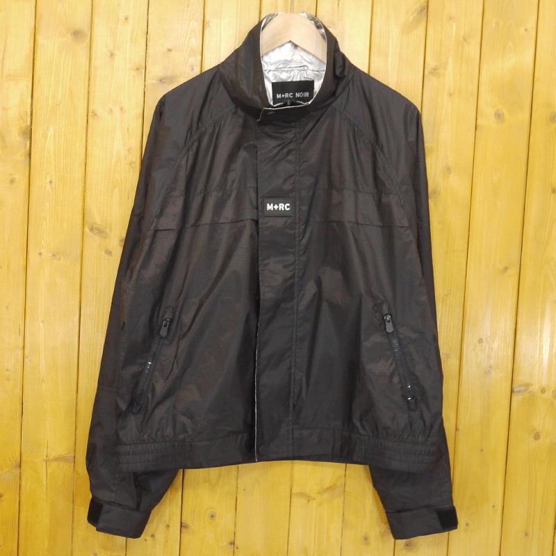 【中古】M+RC NOIR/マルシェノア ジャケット サイズ:S カラー:ブラック【f095】