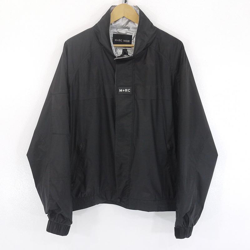 【中古】M+RC NOIR/マルシェノア ジャケット サイズ:L カラー:ブラック【f095】