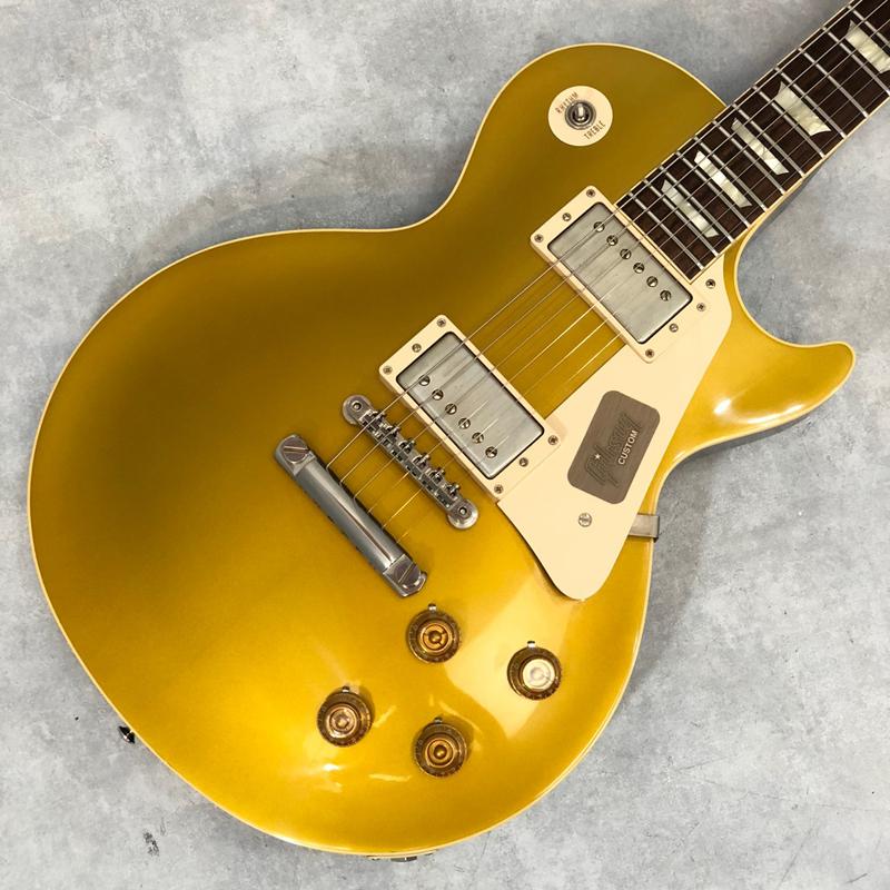 【送料無料・代金引換不可・日時指定不可】Gibson Custom Shop/Historic Collection 1957 Les Paul GT【中古】【楽器/エレキギター/ギブソンカスタムショップ/レスポール/ヒストリックコレクション/ゴールドトップ】