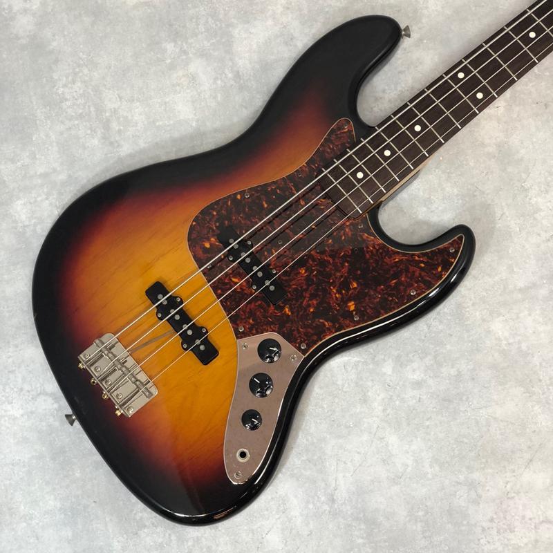 【送料無料・代金引換不可・日時指定不可】Fender Japan/JB62-58【中古】【楽器/エレキベース/フェンダージャパン/ジャズベース】