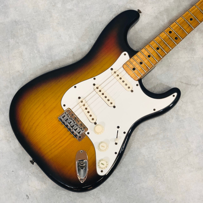 【送料無料・代金引換不可・日時指定不可】Fender /Stratocaster 1976 【中古】【楽器/エレキギター/ストラトキャスター/フェンダー/ビンテージ/1976年製】