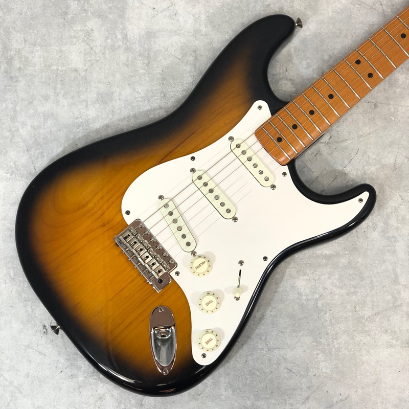 【送料無料・代金引換不可・日時指定不可】Fender USA/American Vintage '57 Stratocaster 2CS【中古】【楽器/エレキギター/ストラトキャスター/フェンダー】