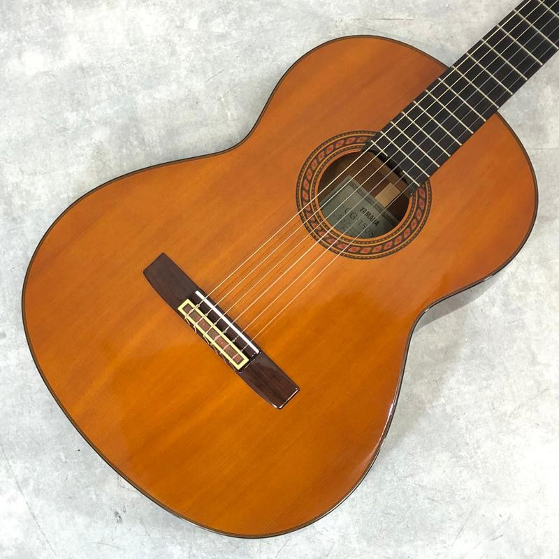 【送料無料・代金引換不可・日時指定不可】YAMAHA/CG-150SA【中古】【楽器/ヤマハ/クラシックギター】