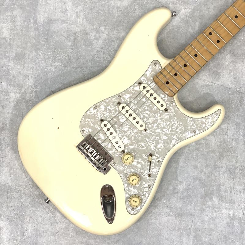送料無料 Fender Japan ST72-58US 中古 #160; 入手困難 新作入荷!! エレキギター ストラトキャスター フェンダージャパン 楽器