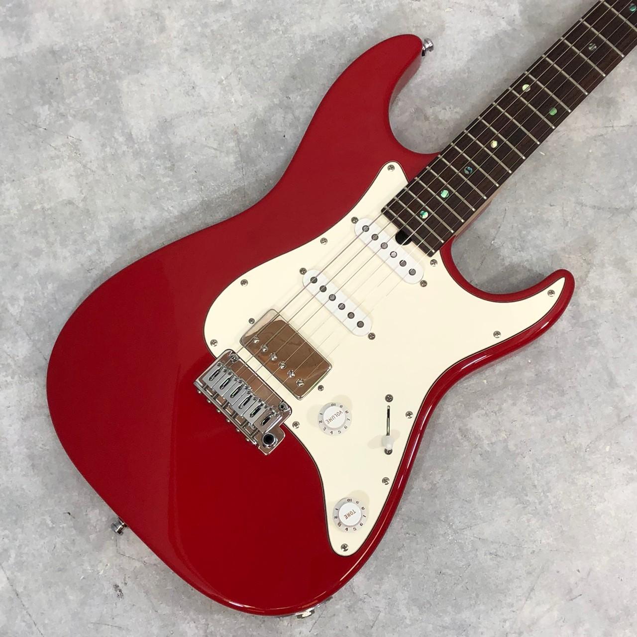 印象のデザイン 【送料無料】T's【送料無料】T's Guiter/DST-Classic Guiter/DST-Classic 22F 22F/Fiesta/Fiesta Red【】【楽器/ティーズギター/ストラトキャスター/エレキギター】, 調理道具の総合市場「厨房の家」:447f8574 --- baecker-innung-westfalen-sued.de