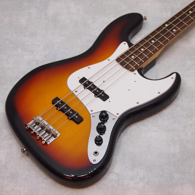 【送料無料・代金引換不可・日時指定不可】Fender Japan /JB-45 3TS【中古】【楽器/エレキギター/フェンダージャパン/ジャズベース】