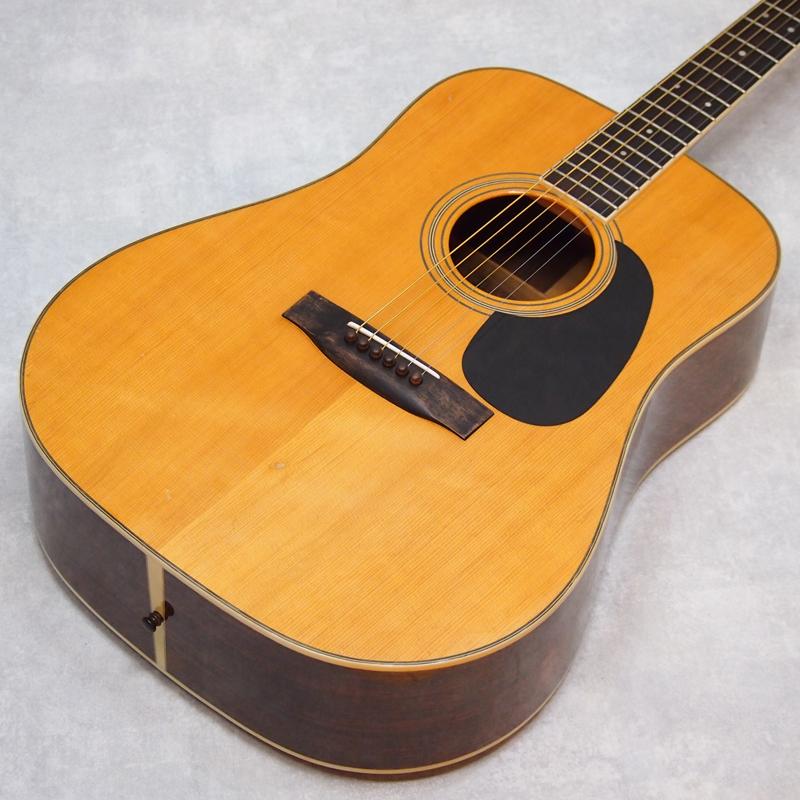 【送料無料・代金引換不可・日時指定不可】S.yairi /YD-302【中古】【楽器/アコースティックギター/ヤイリギター】