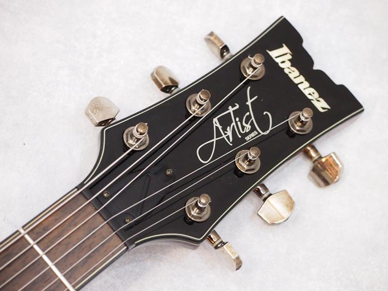【・代金引換不可・日時指定不可】Ibanez /ARZ-800/TDR CH【楽器/エレキギター/アイバニーズ/イバニーズ/EMG】