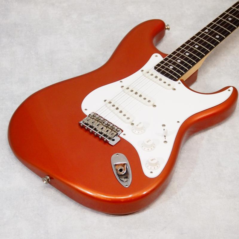 【送料無料・代金引換不可・日時指定不可】Fender Japan/ST-500V【中古】【楽器/エレキギター/ストラトキャスター/フェンダージャパン/バーガンディー】