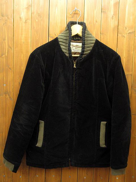【中古】TENDERLOIN/テンダーロイン ジャケット サイズ:XS カラー:ブラック / ルード