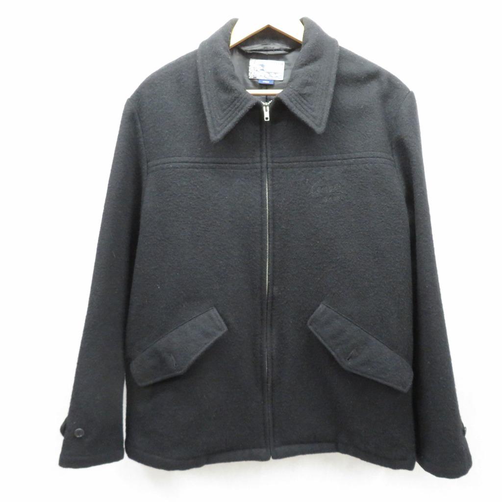 【中古】KENZO/ケンゾー ジャケット サイズ:F カラー:ブラック【f108】