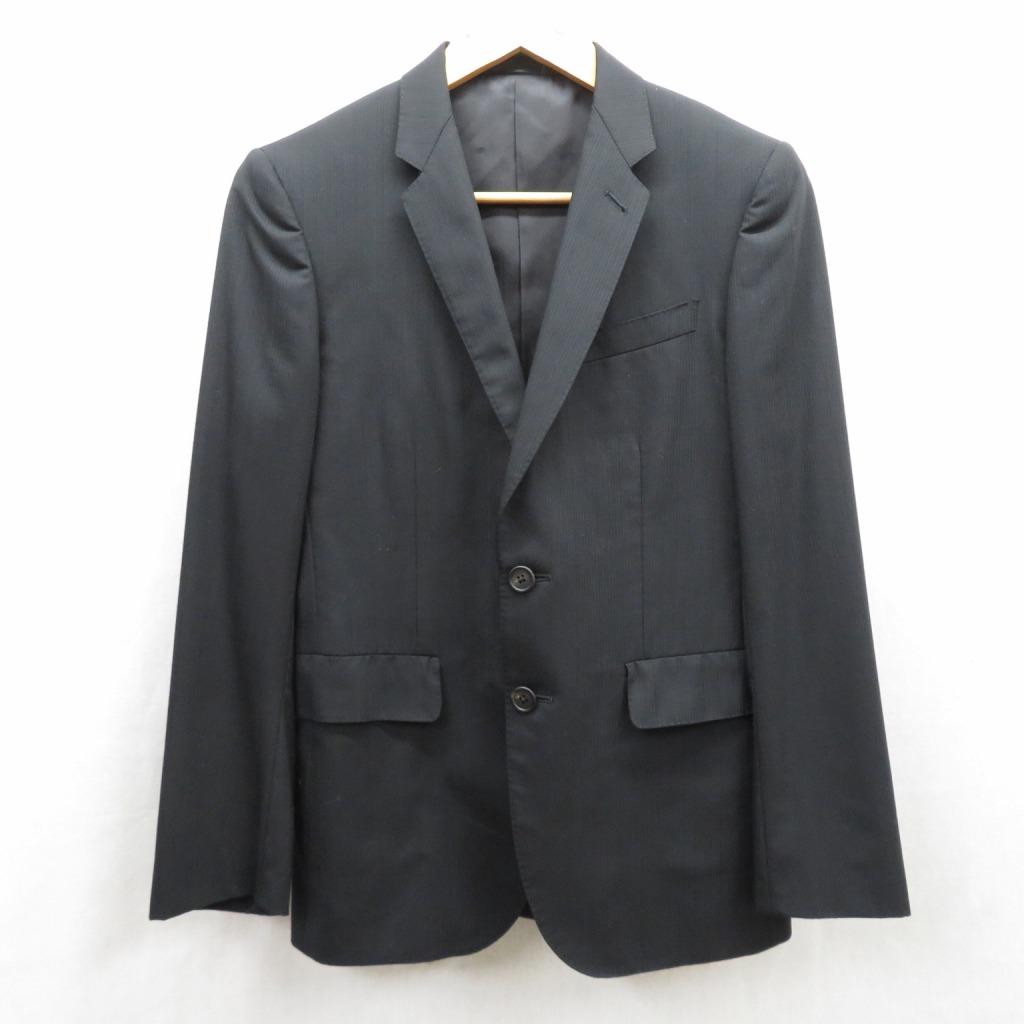 【中古】Paul Smith/ポールスミス セットアップ スーツ サイズ:S カラー:ブラック / インポート 【f094】
