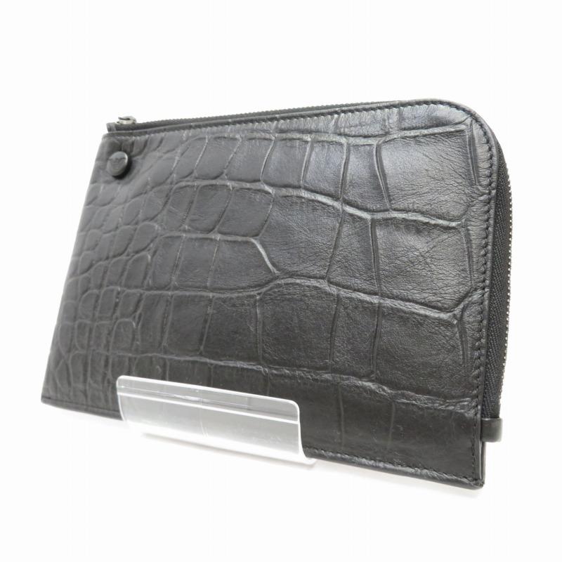 中古 EMPORIO 人気商品 ARMANI エンポリオ トレンド アルマーニ サイズ:ー f124 カードケース カラー:ブラック