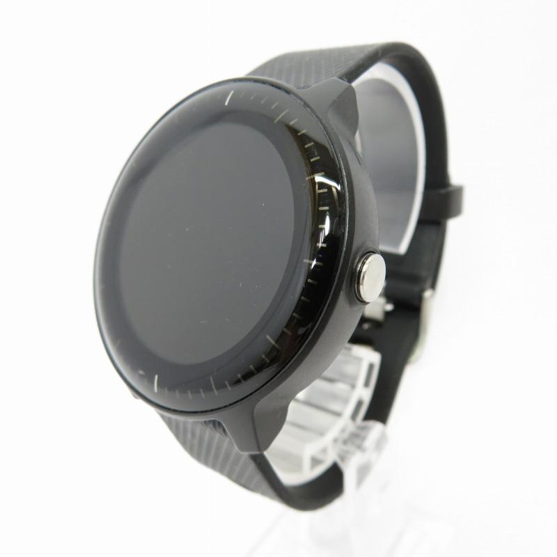 vivoactive3 Music 腕時計 スマートウォッチ ブラック【f131】 【中古】GARMIN ガーミン