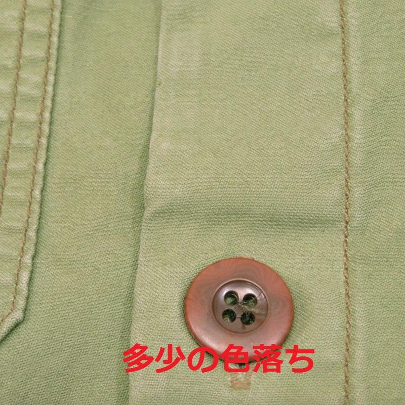 WTW×TURN ME ON ダブルティー×ターンミーオン EMBROIDERY JACKET ミリタリーシャツジャケット サイUMpzqSV