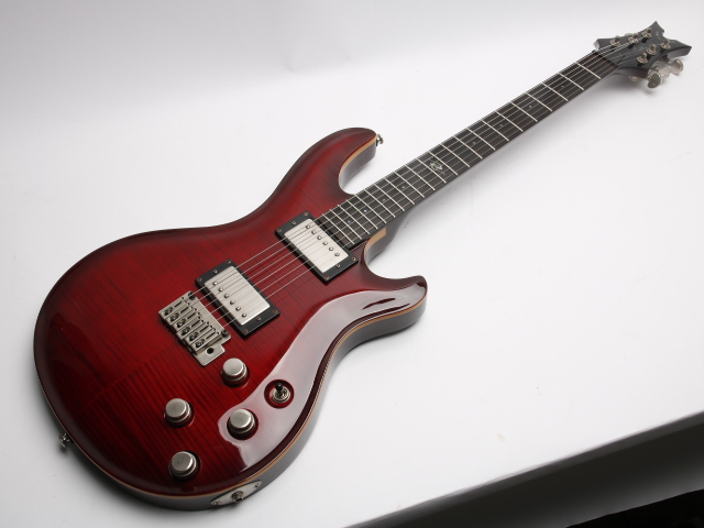 ★送料無料★DEAN Guitars【HardTail Select Vibrato】TRD【中古/ディーン/ハードテイル/エレキ】岡山店【smtb-u】