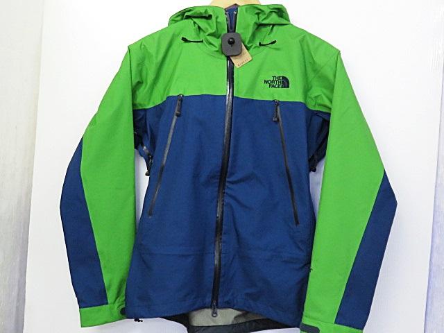 THE NORTH FACE/ザ・ノースフェースClimb Light Jacket NP11325クライム ライト ジャケット サイズ:S 【中古】