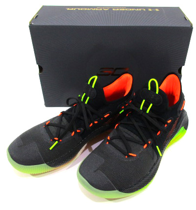 best sneakers 8a2b3 fefe9 Under Armour UNDER ARMOUR curry 6 Curry6